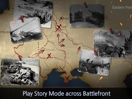 WW2 Battle Front Simulatorのおすすめ画像9