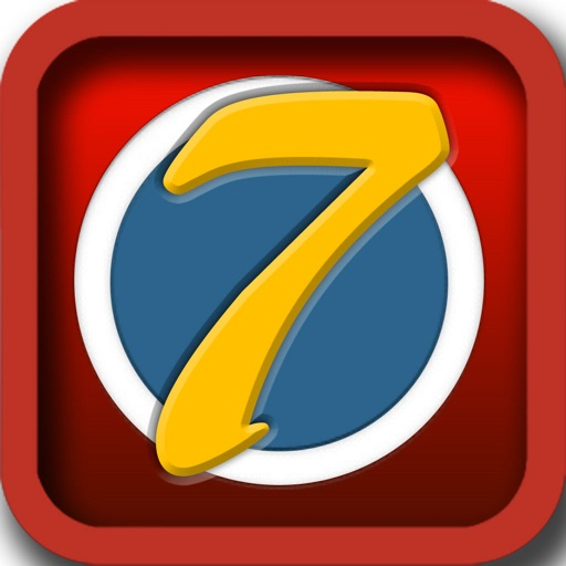 The Seven Minutes Exercise icon