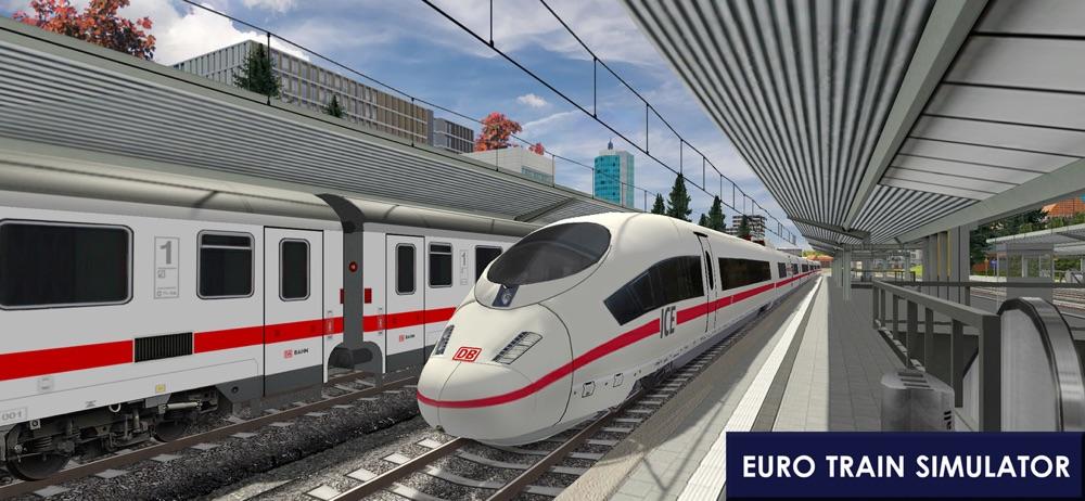 Euro Train Sim 2 Cheat Codes