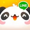 LINE 熊貓連連看