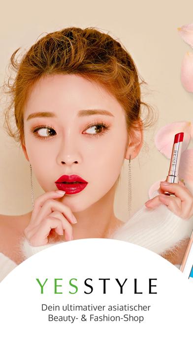 Herunterladen YesStyle – Beauty & Fashion für Pc