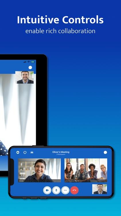 BlueJeans Video Conferencing screenshot-4