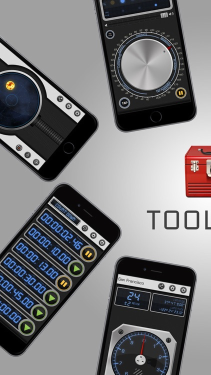 Toolbox - Smart Meter Tools screenshot-0