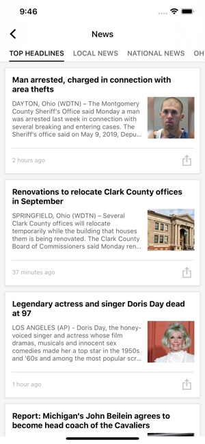 WDTN 2 News on the App Store