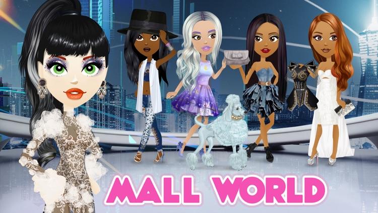 Mall World - Fashion Dress Up