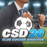 Codes for Club Soccer Director 2020 Hack