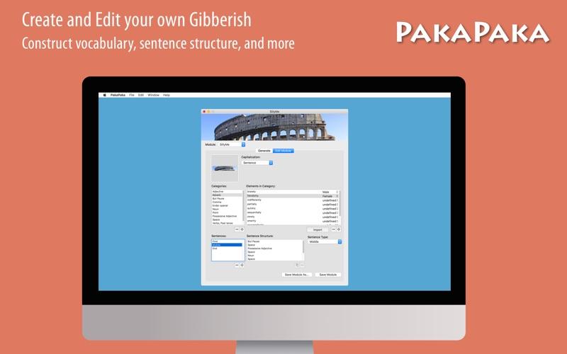 PakaPaka for Mac