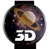 SATURN 3D - iPhoneアプリ