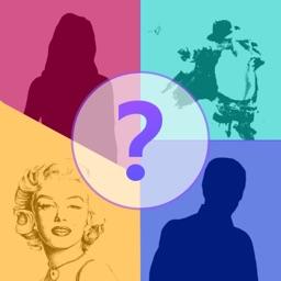 Celebrity - who do I look like