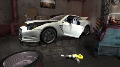 Fix My Car: Garage Wars! for windows pc