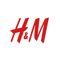H&M - we love fashion