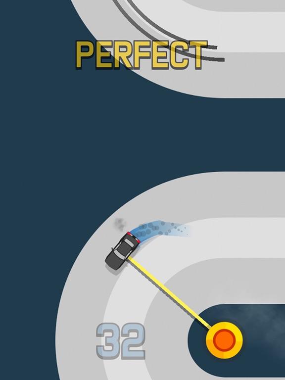 Sling Drift для iPad
