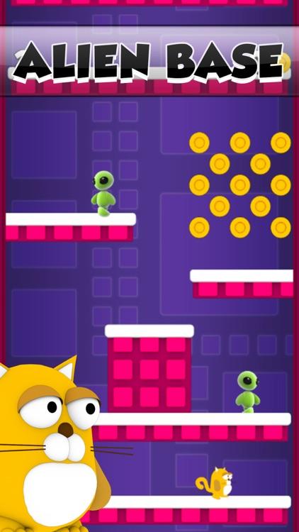 Cool Cat - Paws Of Furry screenshot-3