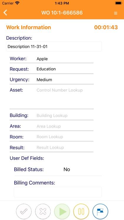 Mainspring MobileTech screenshot-4