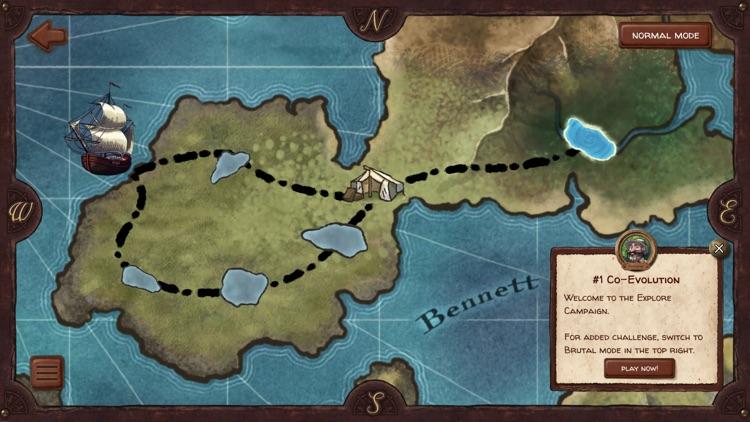 Evolution Board Game screenshot-6