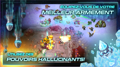Screenshot #3 pour Iron Marines