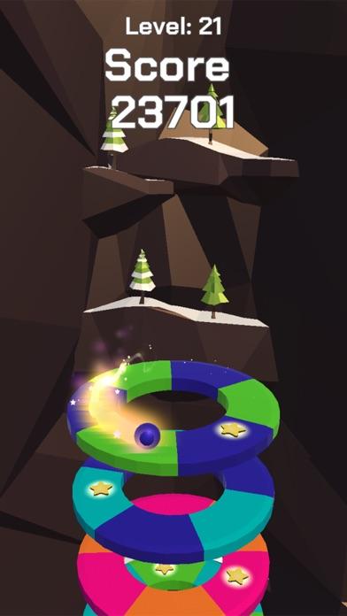 Tower Rings 3D screenshot 6