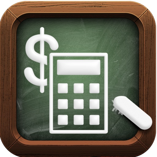 DSST Financial Accounting icon