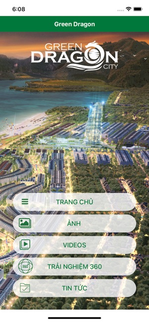 Green Dragon City TTP