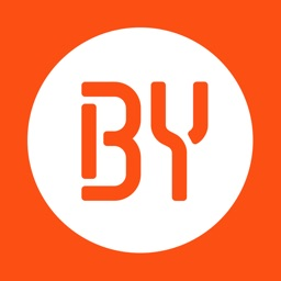 Byline Bank Mobile for iPad