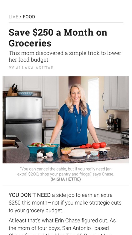 Money Magazine screenshot-3