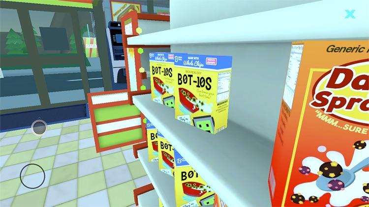 JOB SIMULATOR - POCKET EDITION screenshot-6