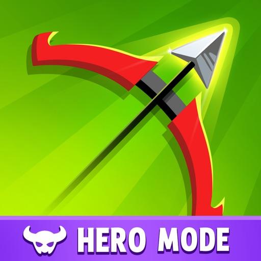 Archero – App Store Application – Xarold