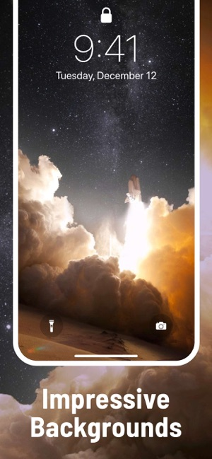 Fancy Wallpapers & Backgrounds on the App Store