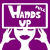 Hands up Heads up & charades