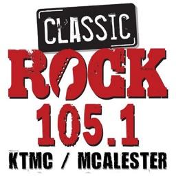 KTMC FM ROCK 105.1