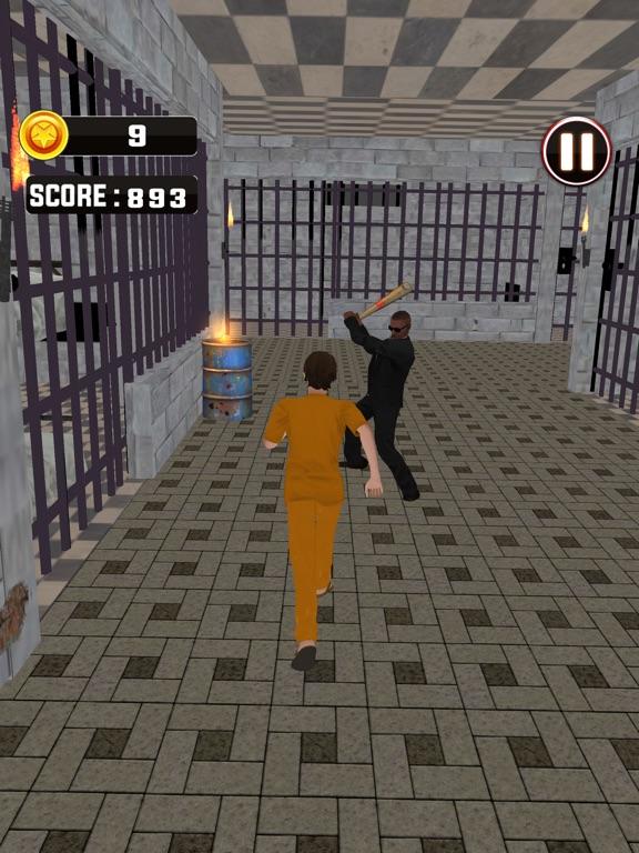 Grand Prison Escape Runner screenshot 9
