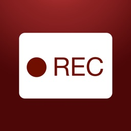 Presentation Recorder Pocket
