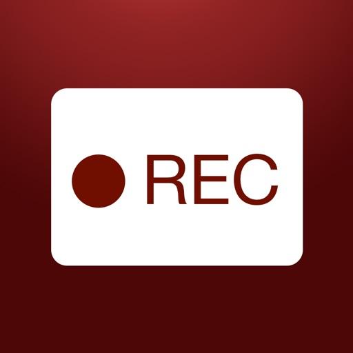 Presentation Recorder Pocket