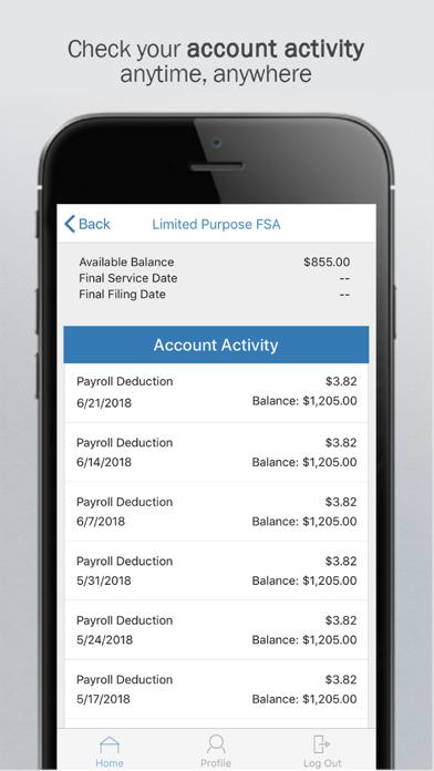 PBS Benny Screenshot on iOS