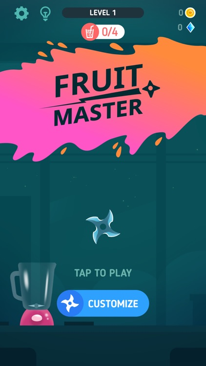 Fruit Master screenshot-3