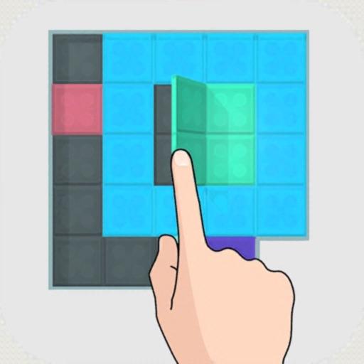 Folding Puzzle Blocks 2019