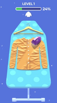 Perfect Ironing iphone images