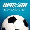 Upward Soccer Coach