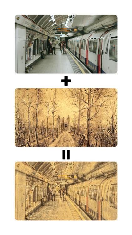 ai Van Gogh screenshot-4
