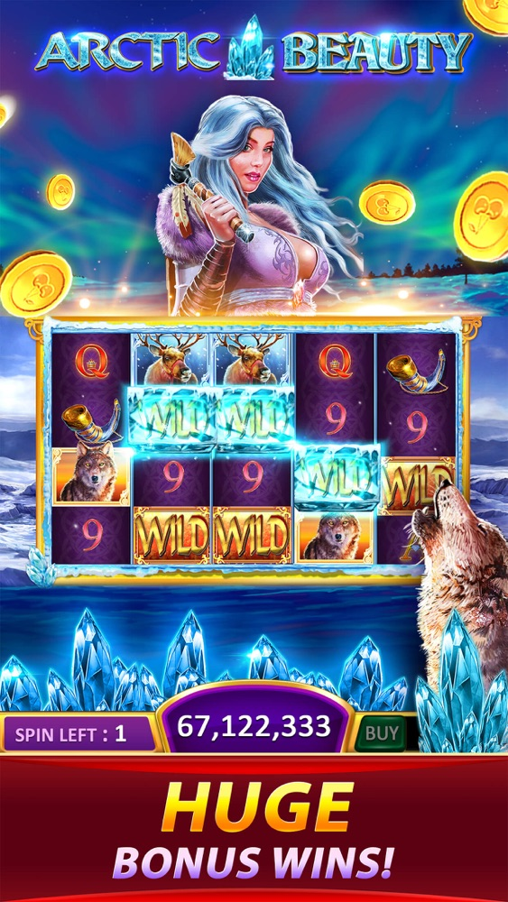 Free Slots For Ipad Free