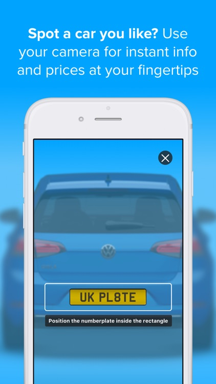 carwow: search, find, buy cars screenshot-5