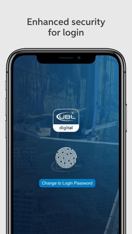 UBL Digital UAE