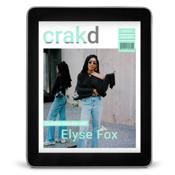 Crakd Magazine app review