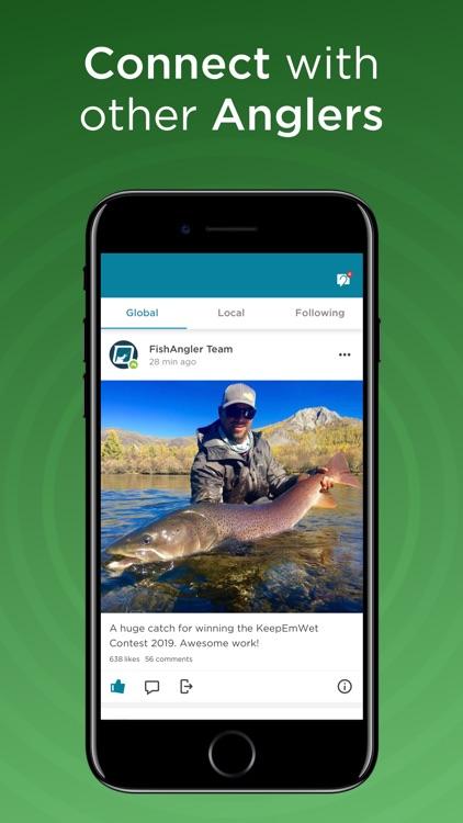 Fishing Spots - Official App screenshot-6