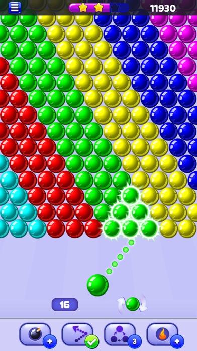 バブルシューター ― ポップバブルのおすすめ画像8