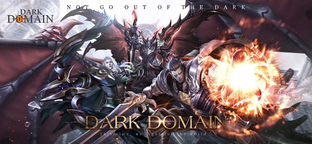 Dark Domain Cheat Codes