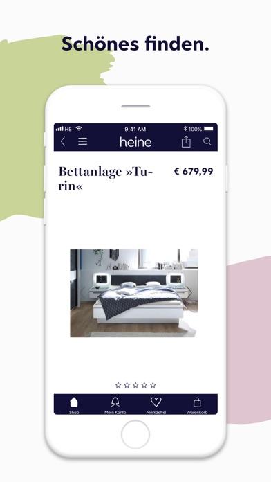 Herunterladen heine – Mode & Wohnen-Shopping für Pc