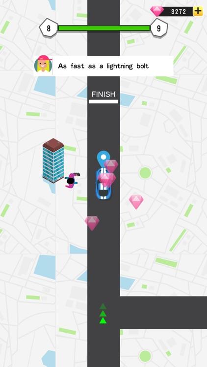 Rich Driver screenshot-9