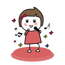小美爱歌唱
