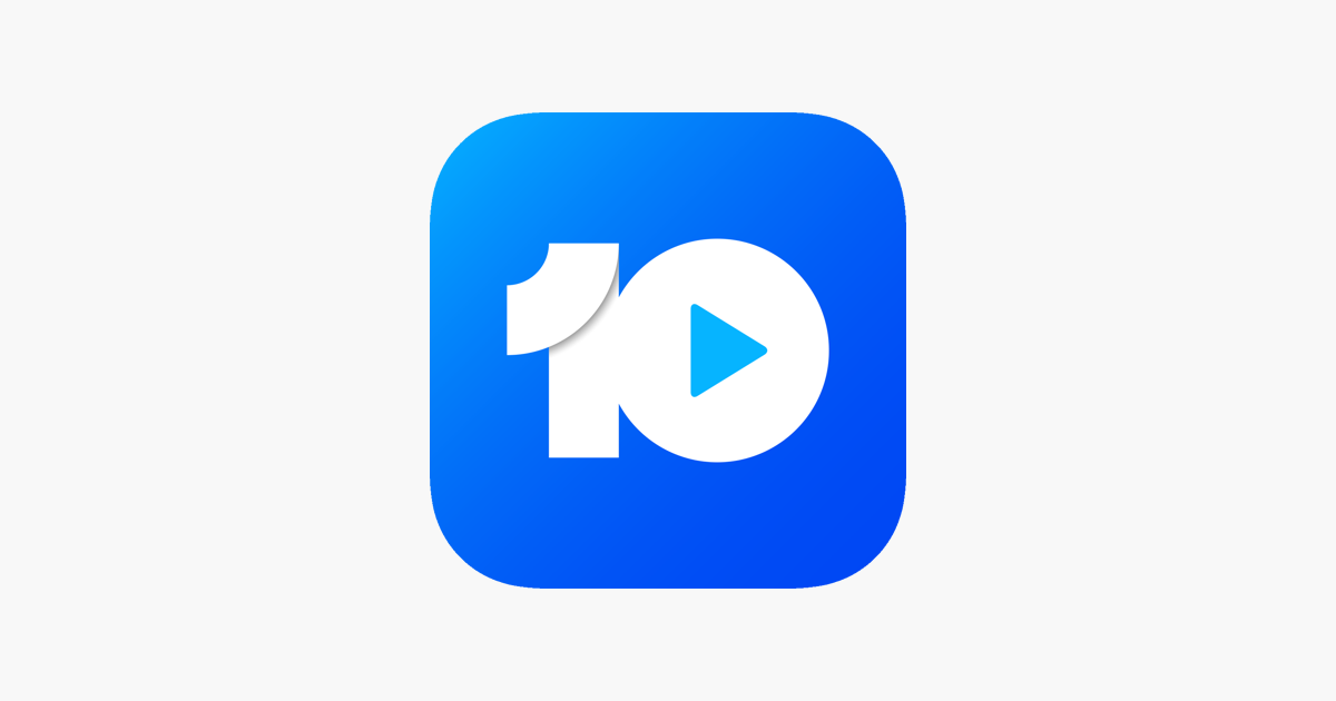10 play on the App Store